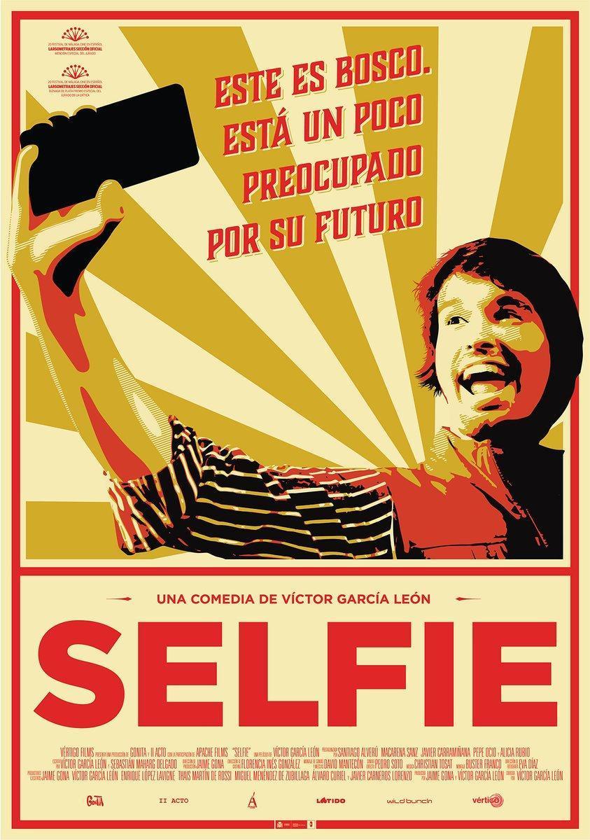LA ÚLTIMA PELÍCULA QUE HAS VISTO... ¡EN EL CINE! Selfie-261630964-large