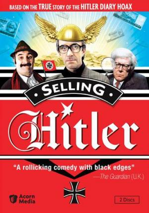 Selling Hitler (Miniserie de TV)