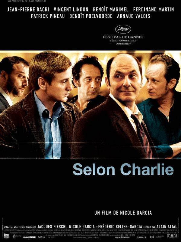 23. Selon Charlie (2006)