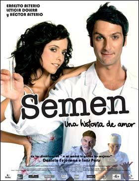 Leticia dolera semen una historia de amor 2005 002 - 5 2