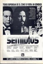 Semidiós (TV Series)