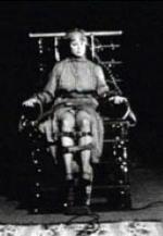 Mándame a la silla eléctrica (C)