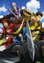 Sengoku Basara: Judge End (Serie de TV)