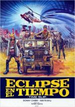 Eclipse en el tiempo