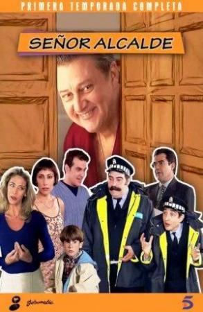 Señor alcalde (TV Series) (TV Series)