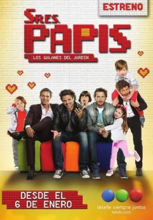 Señores Papis (Serie de TV)