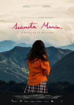 Señorita María: La falda de la montaña