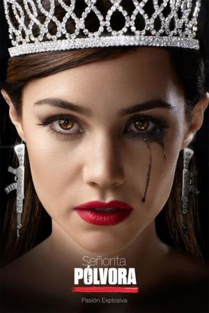 Señorita Pólvora (Serie de TV)