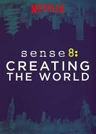 Sense8: Creating the World (C)