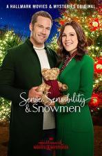 Sense, Sensibility & Snowmen (TV)