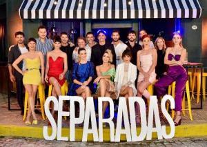 Separadas (Serie de TV)