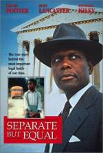 Separate But Equal (TV Miniseries)