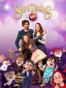 Seven and Me (TV Series)
