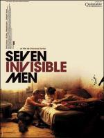 Septyni nematomi zmones (Seven Invisible Men)