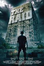 Redada asesina (The Raid)