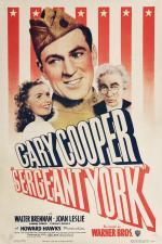 El sargento York