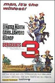Tres sargentos