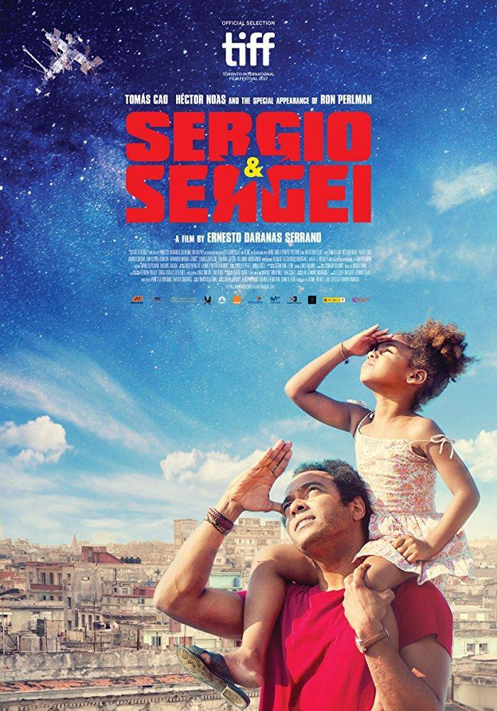 Sergio & Serguéi Online