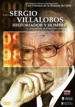 Sergio Villalobos: historiador y hombre