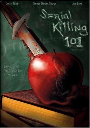 Manual del serial killer para principiantes