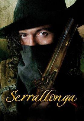Serrallonga (Miniserie de TV)
