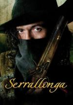 Serrallonga (TV Miniseries)