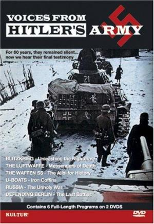 Soldados de Hitler (Serie de TV)