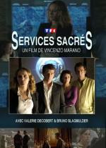 Servicios sagrados