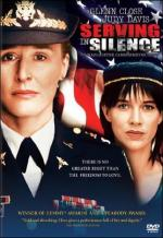 Serving in Silence: The Colonel Margarethe Cammermeyer (TV)