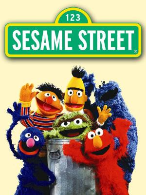 Sesame Street (TV Series)