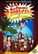 Cavalcade of Cartoon Comedy (Miniserie de TV)