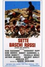 Sette baschi rossi (The Seven Red Berets)