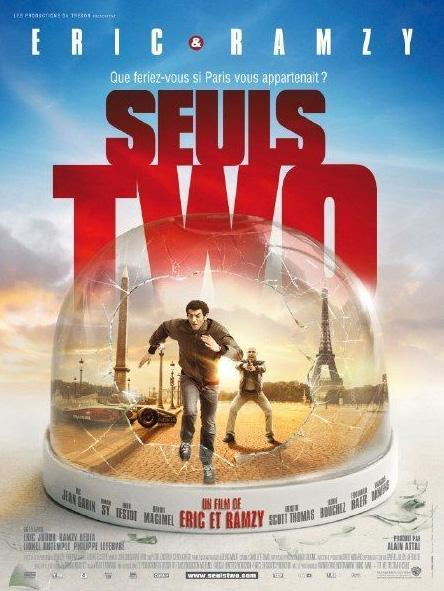 16. Seuls Two (2008)