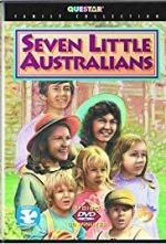 Seven Little Australians (TV Series)