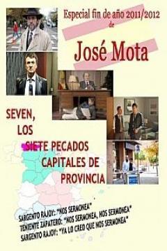 Seven. Los 7 pecados capitales de provincia (TV) (TV)