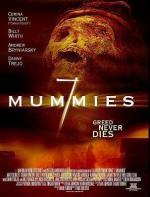 Seven Mummies (7 Mummies)