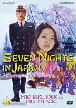 Seven Nights in Japan