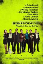 Sie7e psicópatas