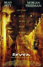 Seven, los siete pecados capitales