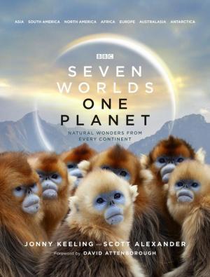Siete mundos, un planeta (Miniserie de TV)