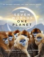 Seven Worlds, One Planet (TV Miniseries)