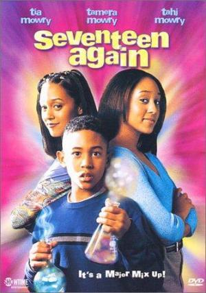 Seventeen Again (TV)