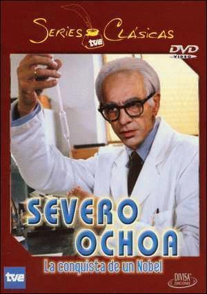 Severo Ochoa: La conquista de un Nobel (Miniserie de TV)