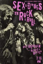 Sex&Drugs&Rock&Roll (Serie de TV)