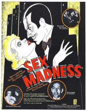 Sex Madness