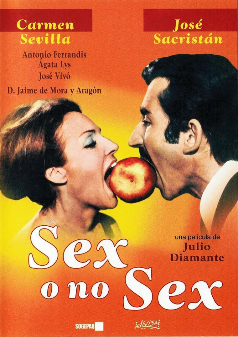 Críticas De Sex O No Sex 1974 Filmaffinity