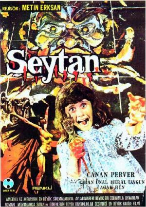 Seytan (Turkish Exorcist)