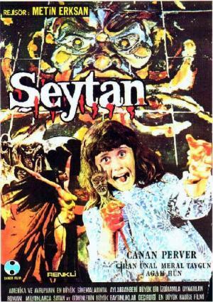 Satan (Turkish Exorcist)