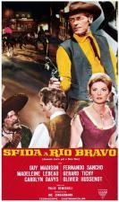 Sfida a Rio Bravo (Gunmen of Rio Grande)
