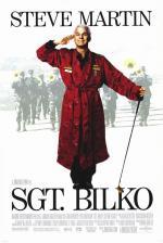 El sargento Bilko